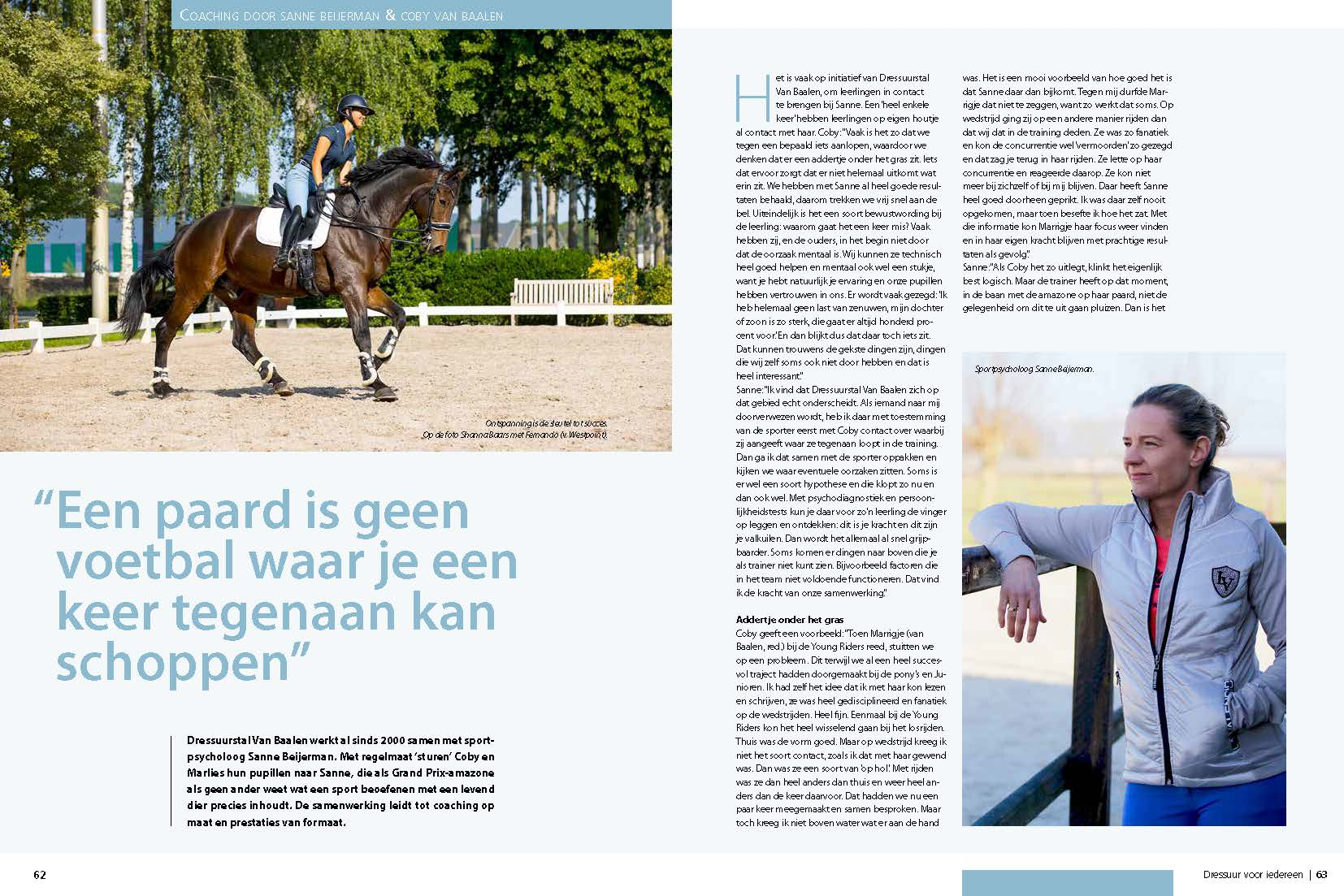 Artikel Young Riders